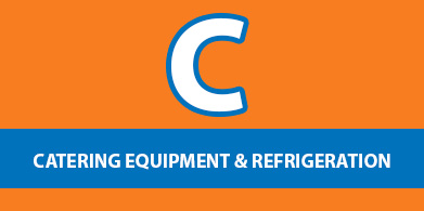 Commercial Refrigeration & Catering