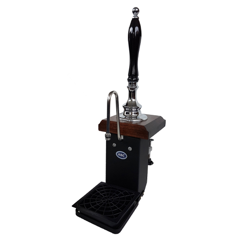 Chrome Finish Hand Pump and Beer Engine