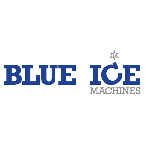Blue Ice Drinks Dispense