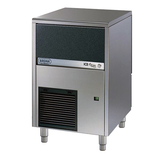 brema cb416a integral ice machine. Black Bedroom Furniture Sets. Home Design Ideas