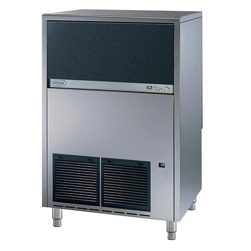 brema cb955a integral ice machine. Black Bedroom Furniture Sets. Home Design Ideas