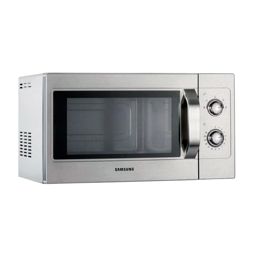 Samsung Cm1099 1 1kw Light Duty Commercial Microwave