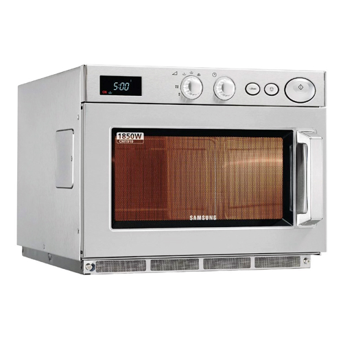 Samsung CM1919 Super Heavy Duty Commercial Microwave