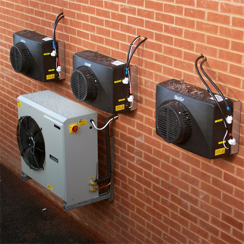 Cellar Cooling For Pubs Bars Micropubs Cask And Keg