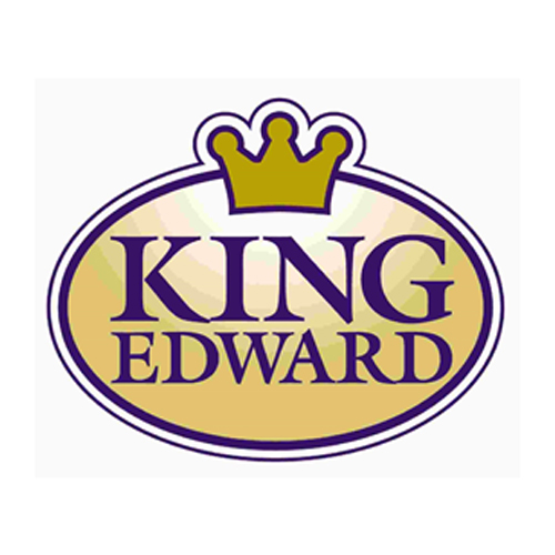 King Edward Potato Ovens