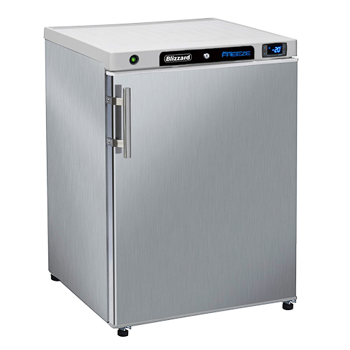 Blizzard Refrigeration And Catering Equipment And Spare Parts