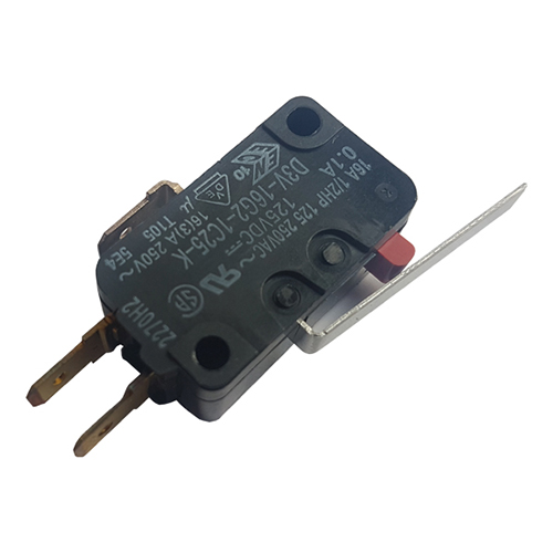 Whirlpool K40 Ice Paddle Microswitch