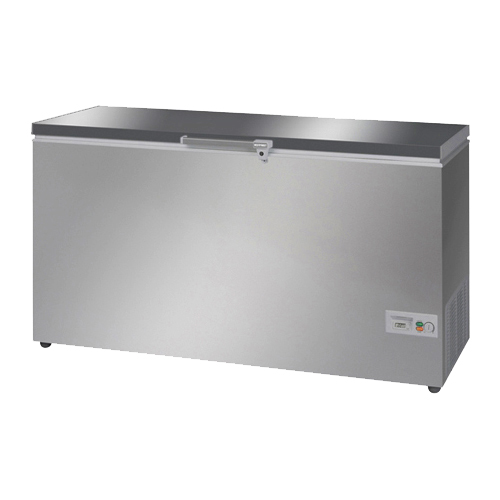 Vestfrost Sz362sts 370ltr Stainless Steel Chest Freezer