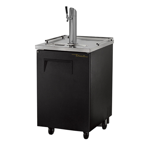 True TDD-1 Portable Kegerator