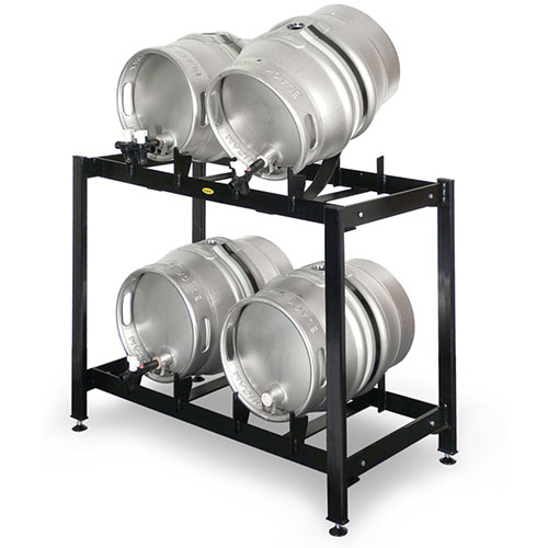 <h2>Cask Ale Stillage</h2>